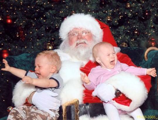 kids hate santa 11
