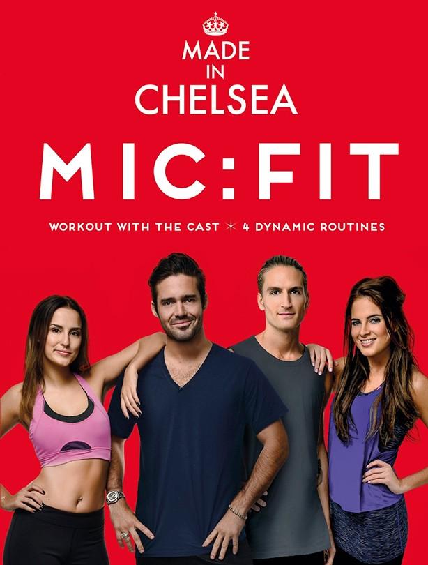Fitness DVD MIC: FIT