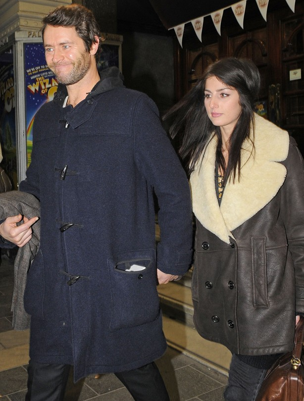 Howard Donald marries Katie Halil