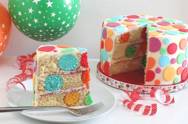 Fun and creative cake recipes