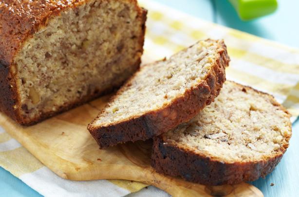 Easy banana bread recipes uk