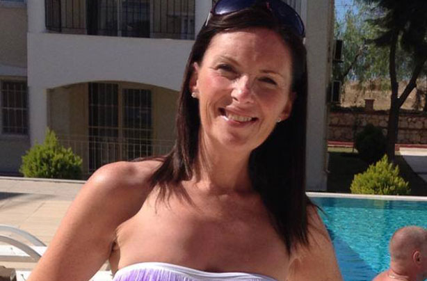 Why Marcia's bikini selfie is much braver than you might think…