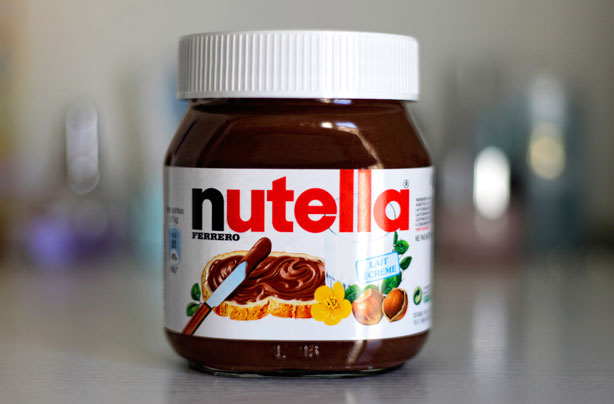 Unusual baby names: would you call your baby Nutella?