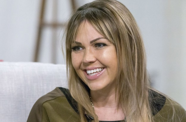 Adele Silva pregnant miscarriage