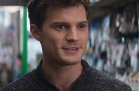 Jamie Dornan Fifty Shades of Grey first clip