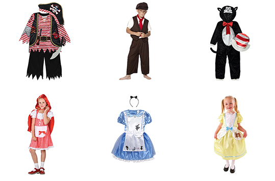19 incredible World Book Day costumes
