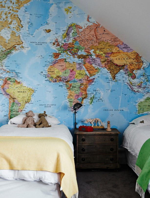 map it out cheap kids bedroom ideas  map it out: cheap kids bedroom ideas