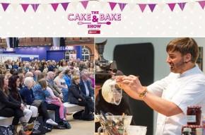Cake & Bake Show 2015