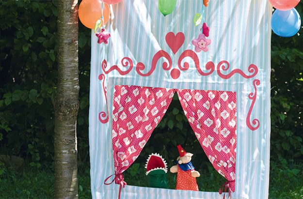 Essentials puppet theatre craft