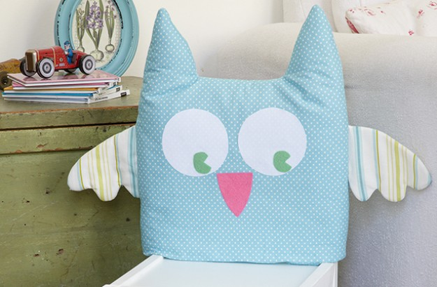 Essentials chair cover craft