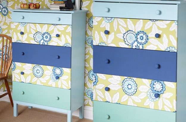 Essentials drawers craft