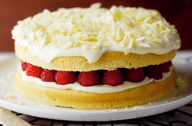 Our 10 best sandwich cake recipes - goodtoknow