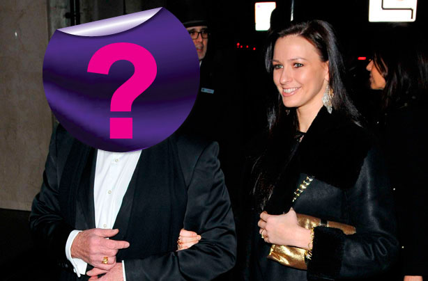 Which celeb is set to become a dad again - at the age of 74?