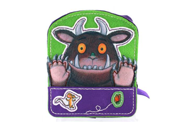 Gruffalo bag craft set