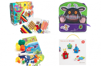 Kids craft sets