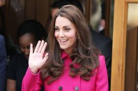 Kate Middleton gives birth