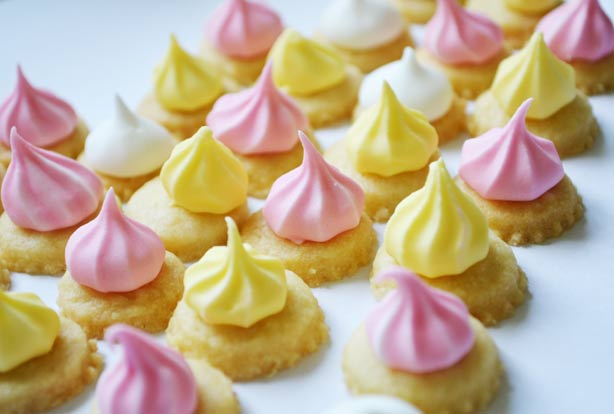 Homemade iced gems recipe - goodtoknow