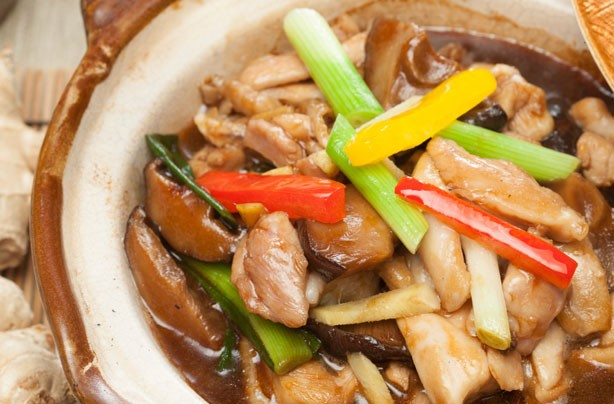 Our best chicken stir-fry recipes
