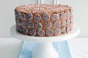 Jazzie cake
