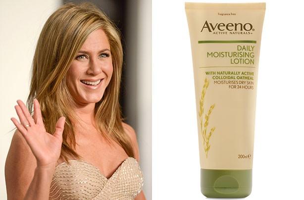 Jennifer Aniston's bargain beauty secret
