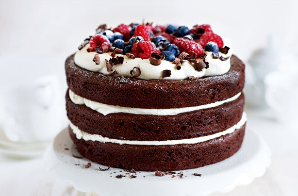 Egg-free cakes and bakes