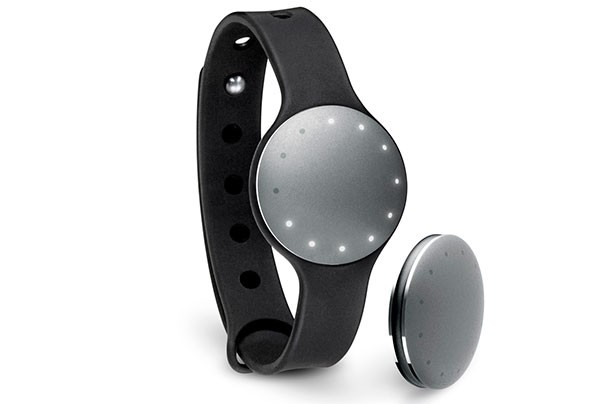 Best Fitness Bands - Misfit Shine