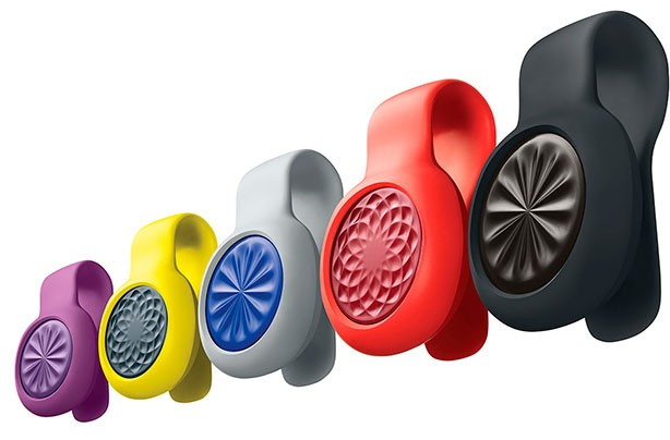 Best Fitness Bands - Jawbone UP Move