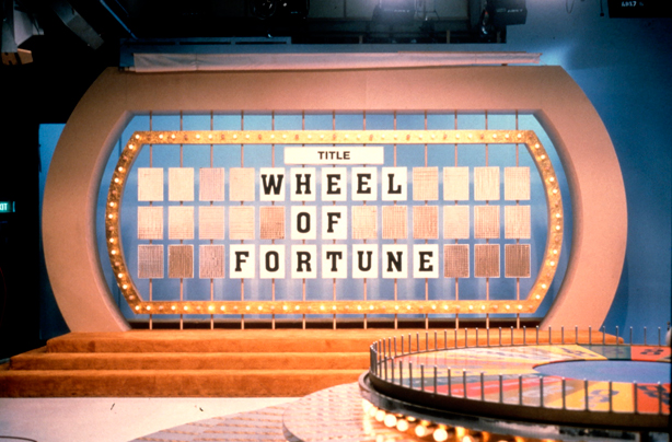 wheel of fortune tv show tickets