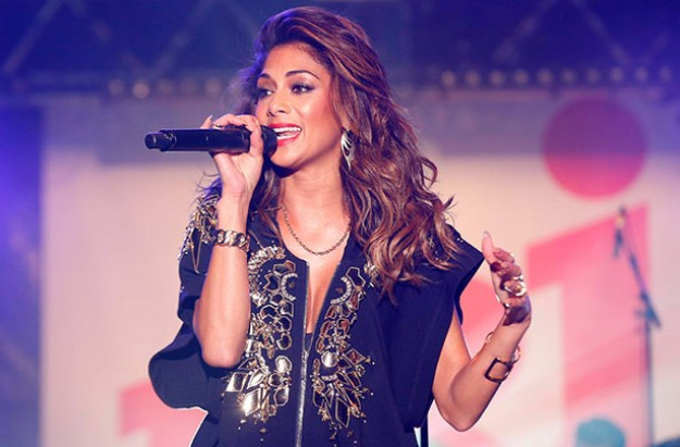 Nicole Scherzinger diet and fitness secrets
