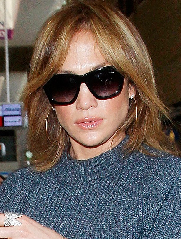 Jennifer Lopez, best bob hairstyles