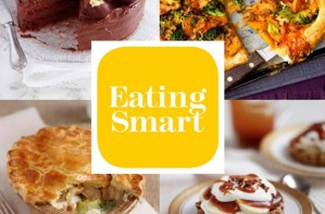 Eating Smart app