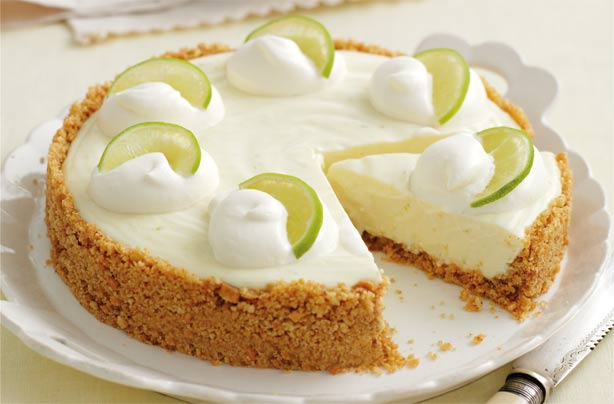 Lemon Essence Cake