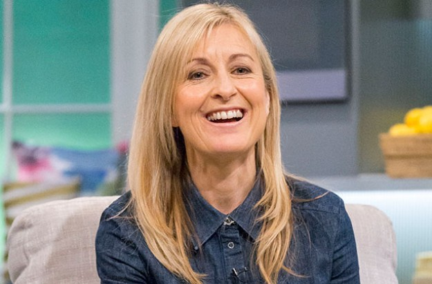 Fiona Phillips' diet and fitness secrets