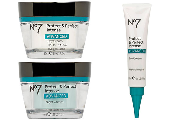 are no7 u0026 39 s new protect  u0026 perfect range the best anti