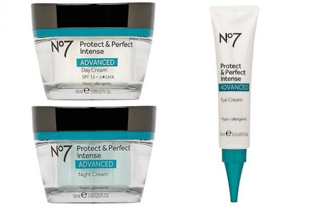 No7 Protect & Perfect Intense ADVANCED Skincare