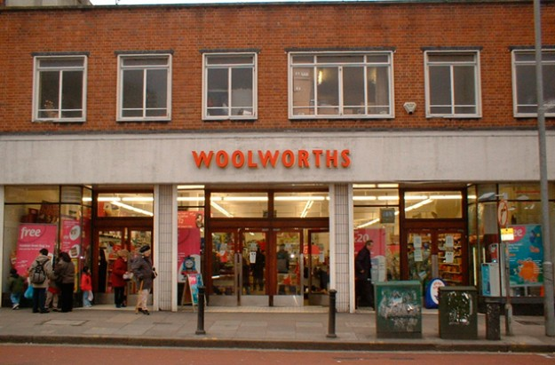 High street stores we wish would reopen their doors