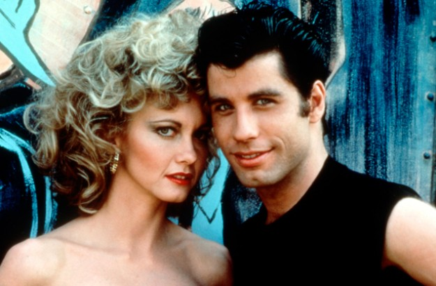Life lessons we learned from watching 'Grease'
