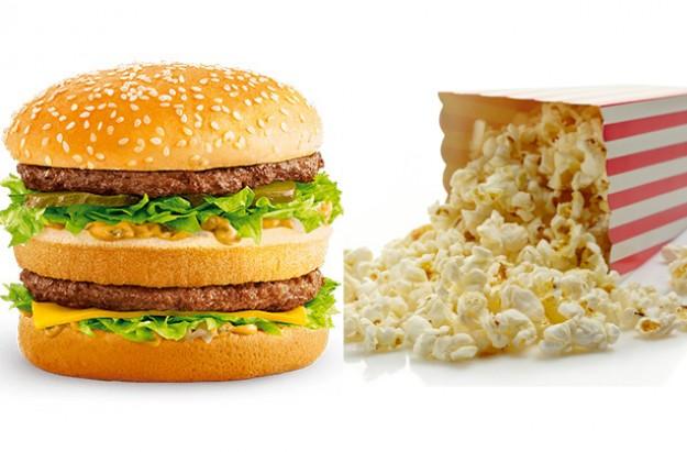 Big-Mac-popcorn