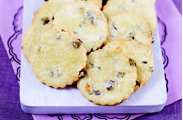 Rachel Allen Chocolate Biscuit Cake Recipe