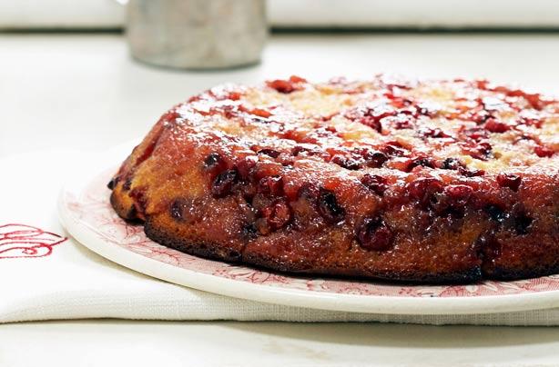 Apple Upside Down Cake Rachel Allen