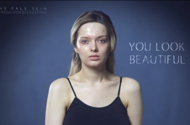 Em Ford 'You Look Disgusting' beauty blogger video