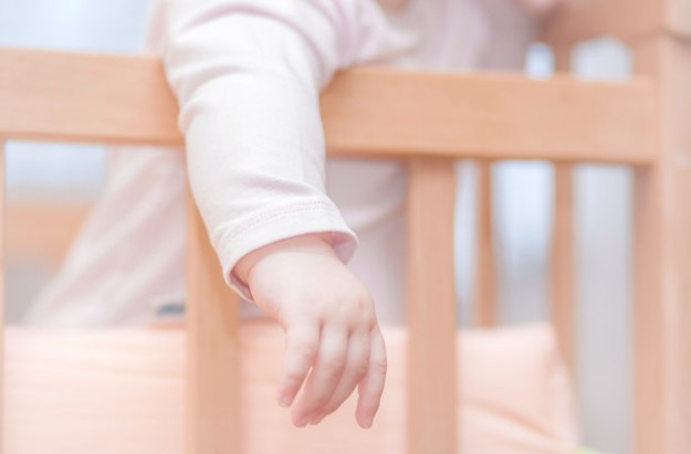Cot bed safety
