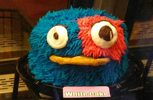 The ultimate cake fails - goodtoknow