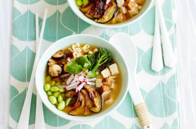 Ramen soup recipe - goodtoknow