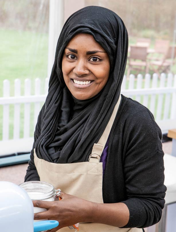 Bake Off winners and favourites: Where are they now ...