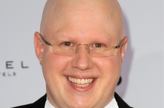 Matt Lucas alopecia letter to fan