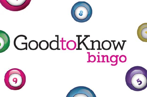 GoodtoKnow Bingo