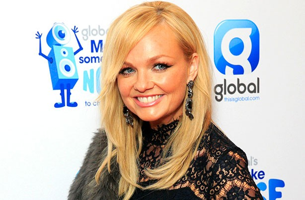 Emma Bunton's bargain beauty secret