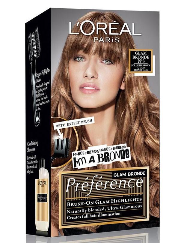 L'Oréal Glam Bronde