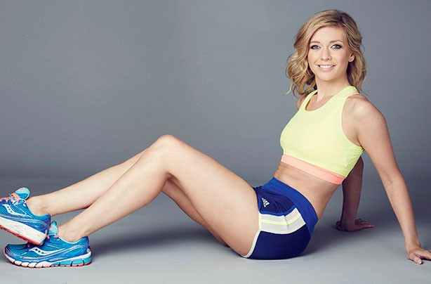 Rachel Riley reveals her exercise secrets